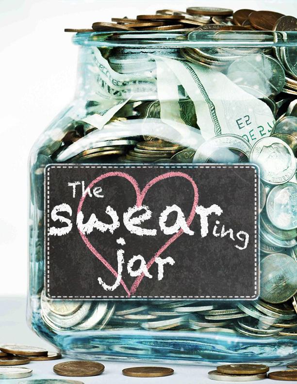 SwearingJar